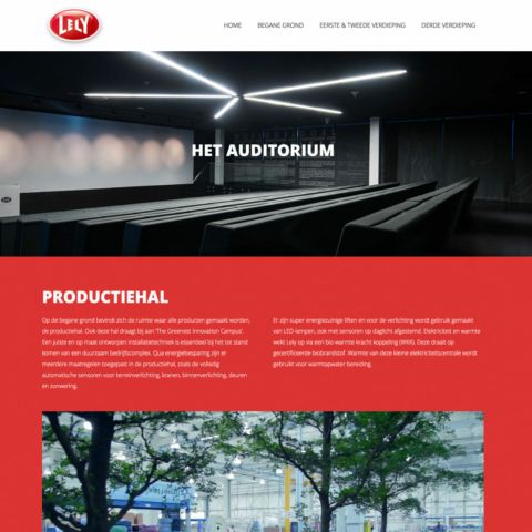 lely campus website 1080