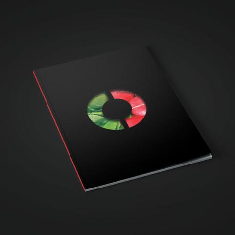 ontwerp brochure ortolanda