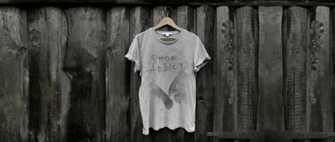 Design shirt – Rehab Footwear