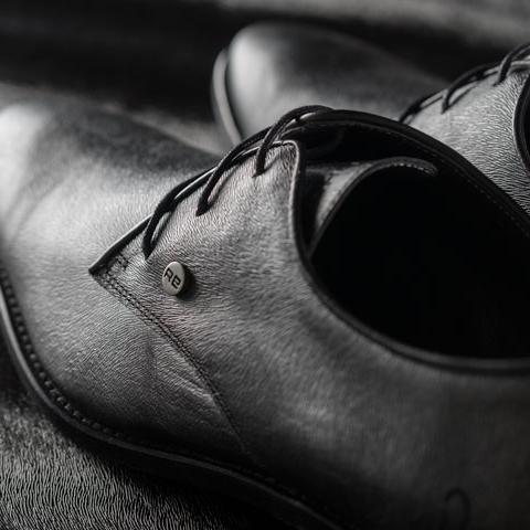 Fotografie Rehab Footwear Classic Fall Winter 2015