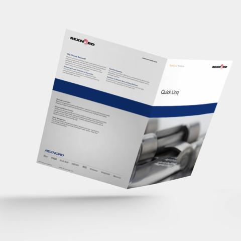 Rexnord Quick Linq A4 Brochure 03