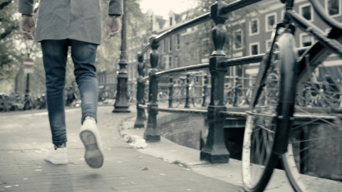 Video B Shoes Amsterdam Fall Winter 2015