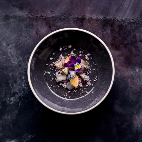 Foodfotografie Restaurant Aan de Poel