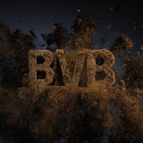 High speed photography Peat Explosion – BVB Substrates