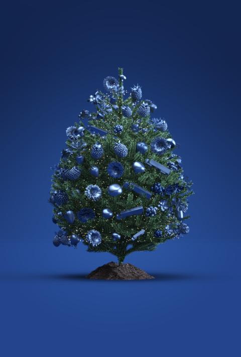 3D Design Visual Christmas – BVB Substrates