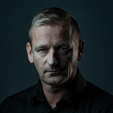 Stefan van Sprang Chef ** – Portrait Photography