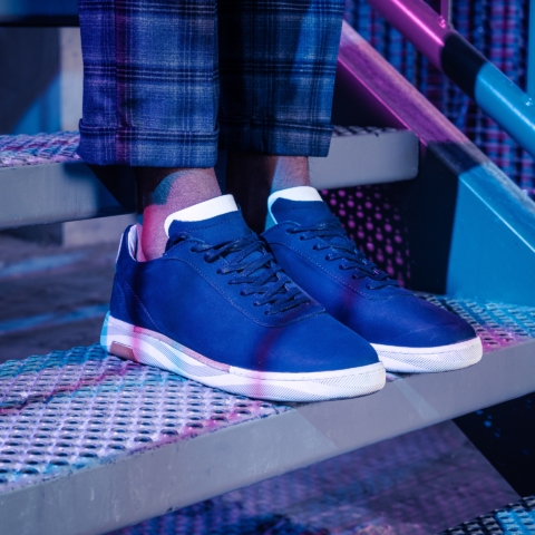 Rehab Footwear Photoshoot FW18 5150