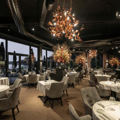 Video Impression Restaurant Aan de Poel by Stefan van Sprang**