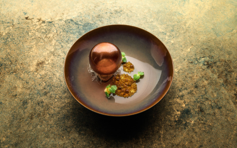 Stefan van Sprang Aan de Poel – Food Photography 2017